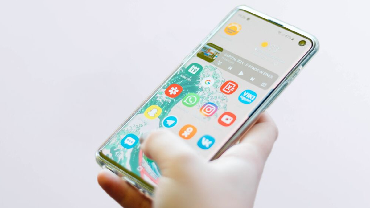 Mobile app design & development in NY & NJ